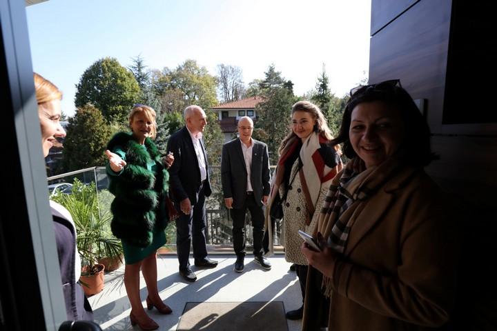 ukrajina, dipos, srbija ukrajina, ambasada, dipos nekretnine, medjunarodna saradnja, nekretnine beograd