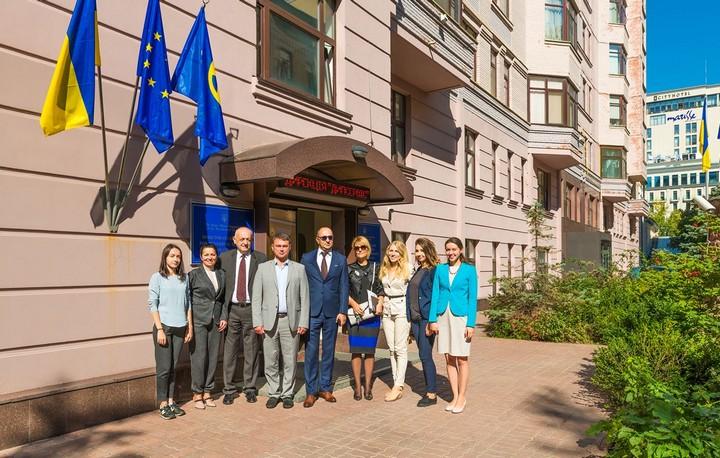 dipos, gdip, ukrajina, srbija, međunarodna saradnja, dipos nekretnine, nekretnine beograd