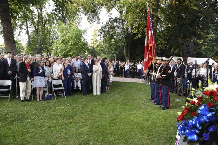sad, ambasada sad u srbiji, ambasada amerike u beogradu, dipos nekretnine, nekretnine beograd